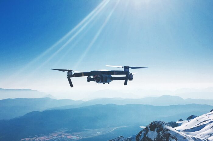 Bezpilotní letouny zapadají do konceptu Armády ČR