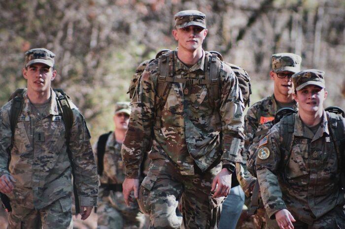 Mise české armády sahají daleko za hranice Česka
